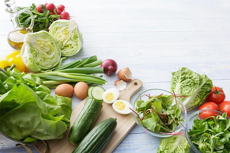 Диета Зеленая Неделя. Зеленая диета для похудения